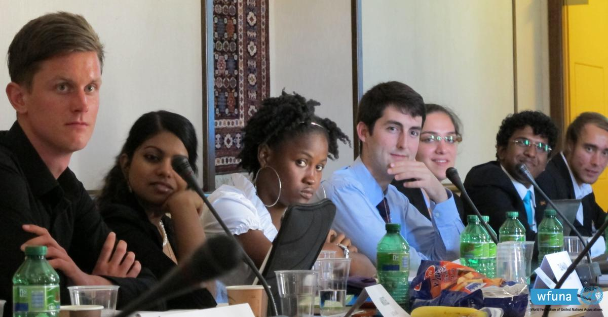 So, You Want To Be The Next High Commissioner 17-20 July 2012.