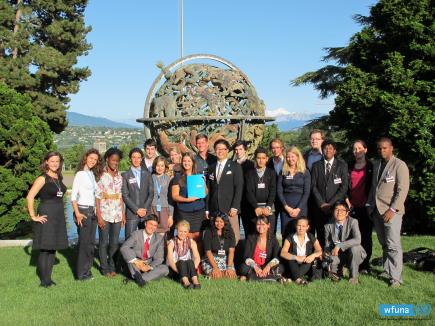 So, You Want To Be The Next High Commissioner 17-20 July 2012