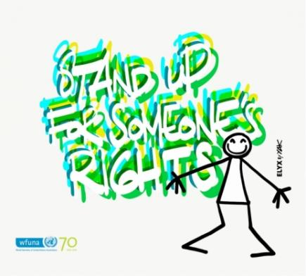 Human Rights Day 2016