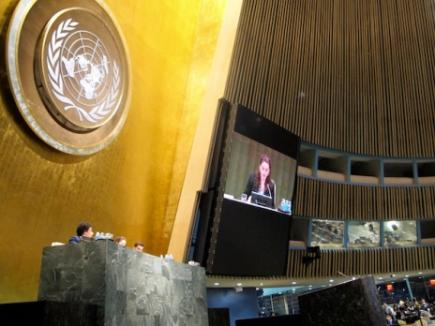 WFUNA International Model UN Conference 2017 is Largest Yet