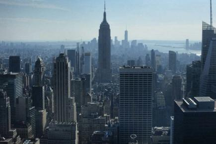 Top Five Television Shows Set in New York City