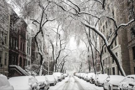 5 Tips for Surviving the New York City Winter